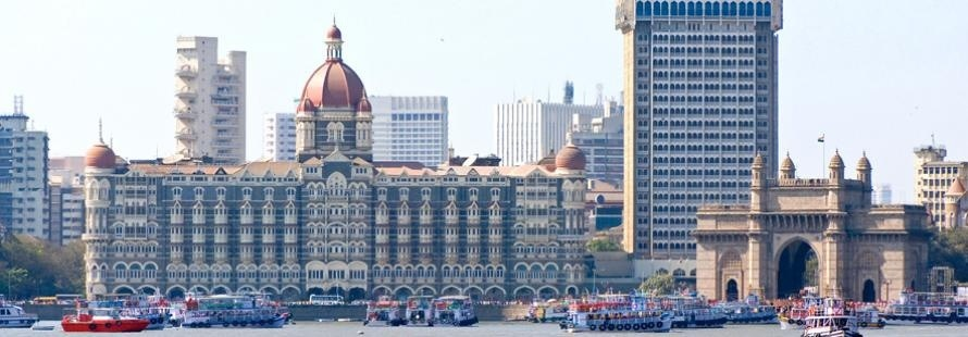 India according to Andrew Harper